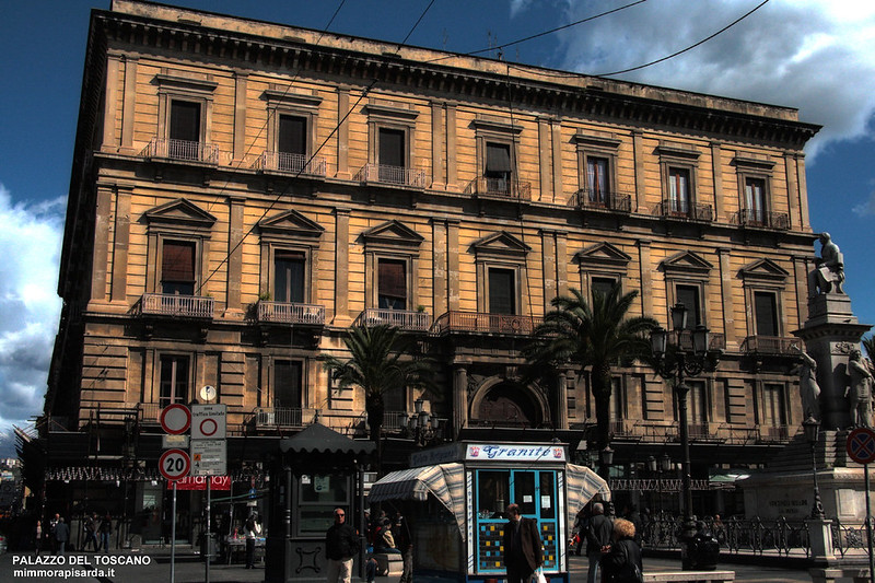 mimmorapisarda.it - virtual tour etneo - Toscano Arredo Bagno Catania