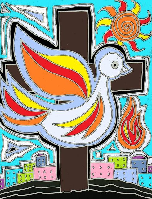 Pentecost Carnival