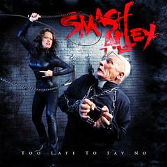 smash alley