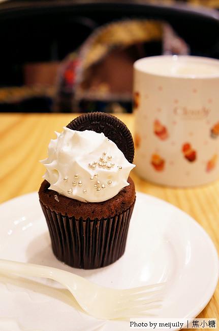 克勞蒂杯子蛋糕04