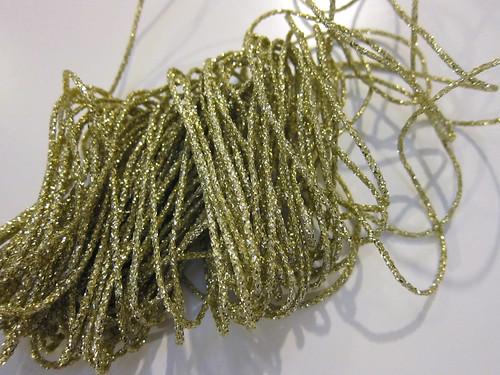 Golden Cord