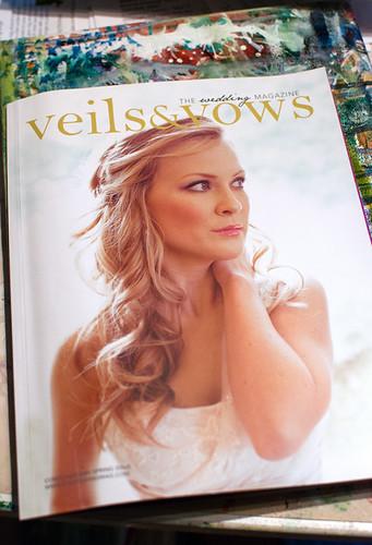 wedding mag