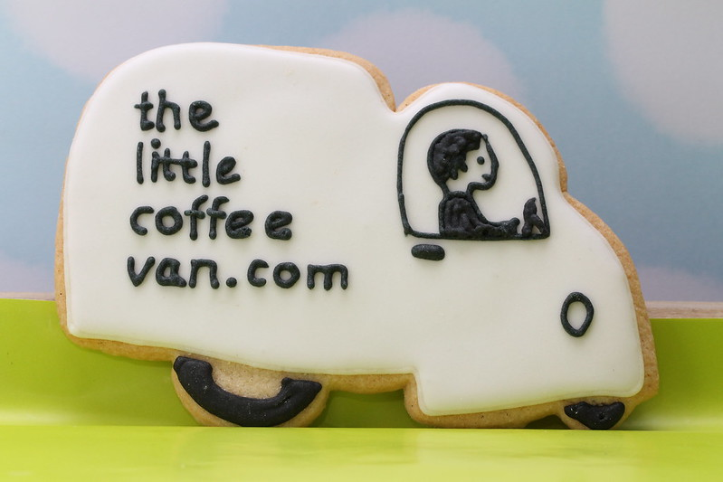 The Little Coffee Van