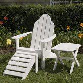 Adirondack Chairs, Swings & Furniture Sale - (TEXAS)