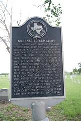 Photo of Black plaque № 23382