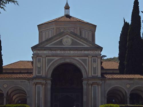 Parroquia de Santa María Reina