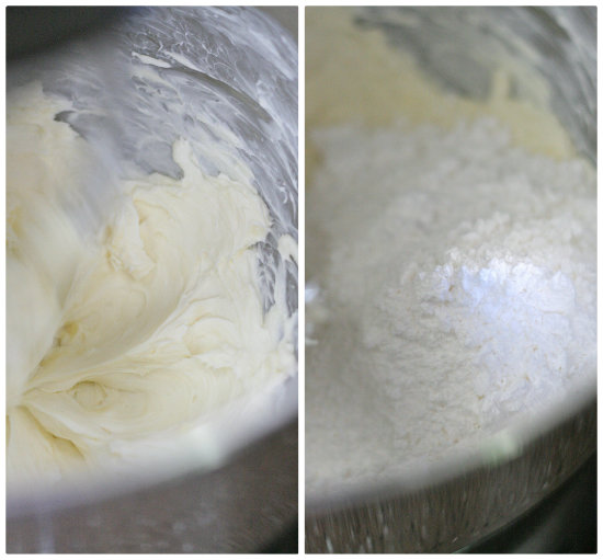 cream cheese frosting 1