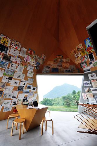 Toyo Ito Museum of Architecture, Imabari