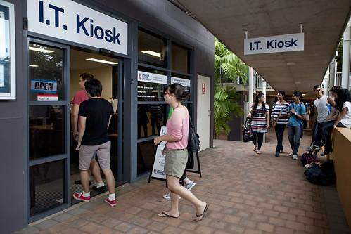 IT Kiosk