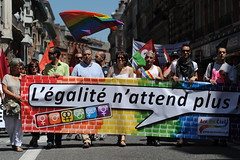 Gay Pride Toulouse 2012