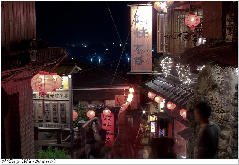 2012-06-10 - 夜‧九份阿妹茶樓   (3)
