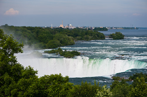 018 Niagara Falls