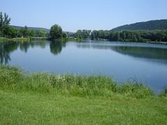 Pfraundorfer See