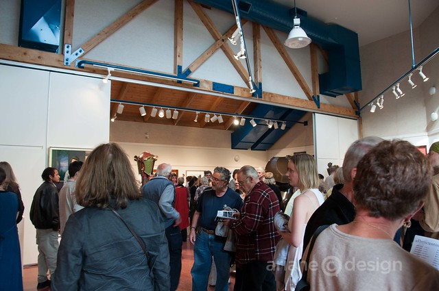 Salt Spring Island Fine Art Signature Showcase