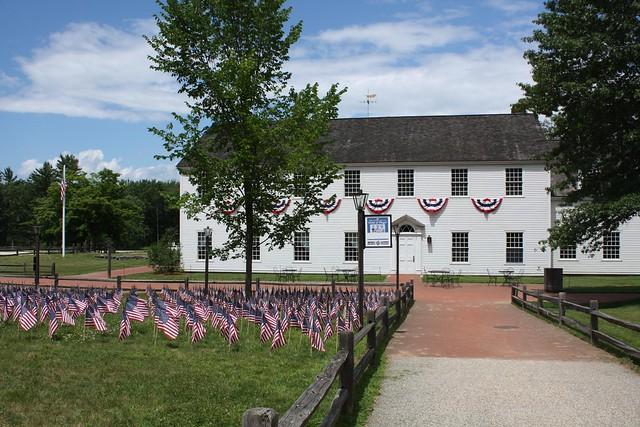 Old Sturbridge Village, MA
