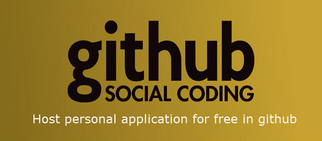 Host your personal application for free in github by Anil Kumar Panigrahi