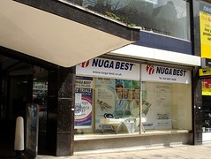 Picture of Nuga Best (MOVED), 27 High Street