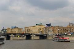 Borodinsky Bridge
