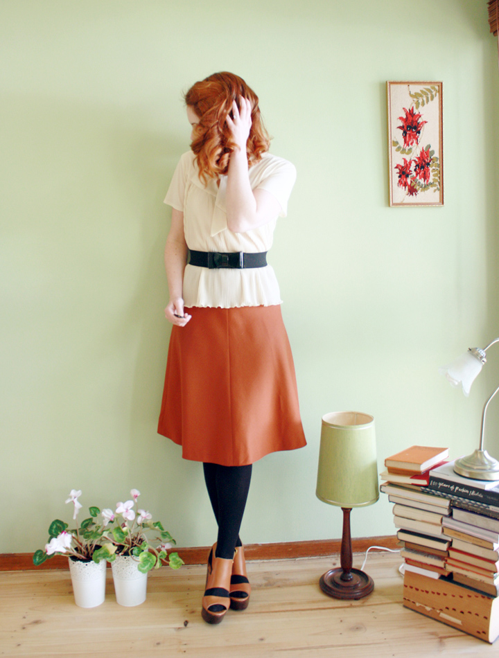 dear gladys skirt b rt