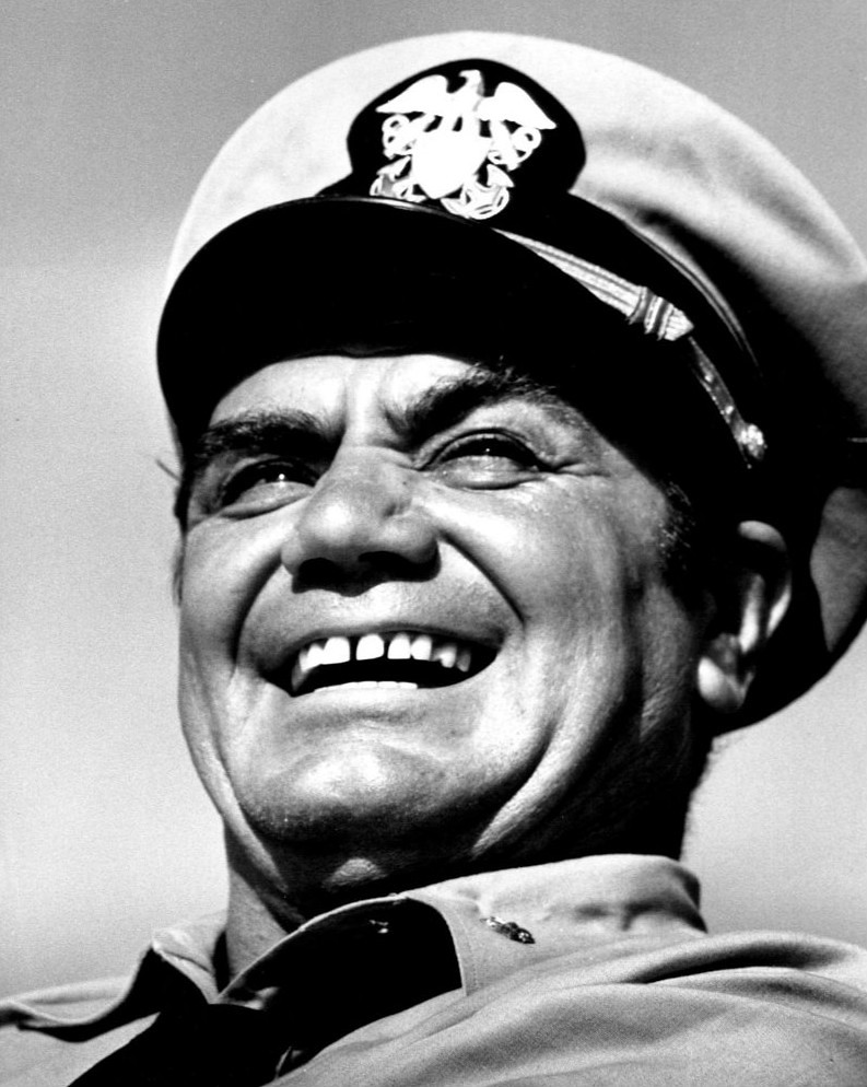 Ernest_Borgnine_McHale_McHale's_Navy_1963