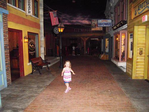 Columbus Roar & Explore Getaway