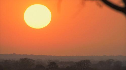 Sabi Sunrise