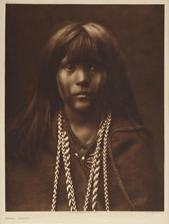 Mosa - Mohave, 1903