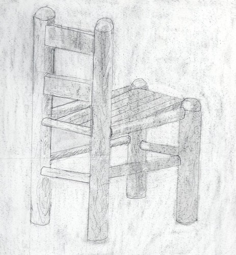Lesson 4: Chair