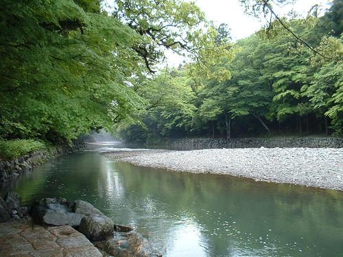 Japan Isejinguu