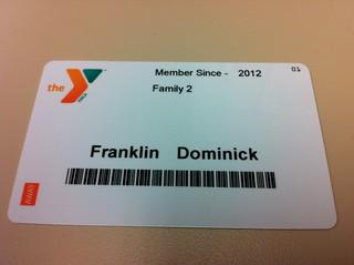 Member Since 2012