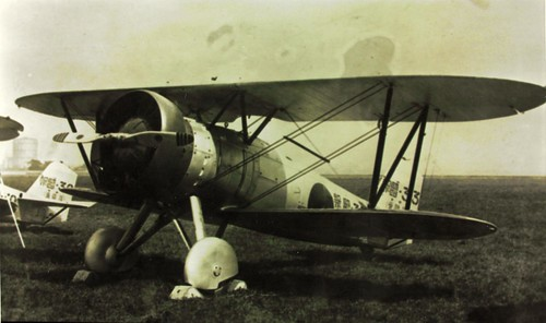 Nakajima, A2N, Type 90 Carrier Fighter