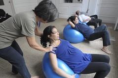 La Salud en Nuestras Manos: programa embarazo