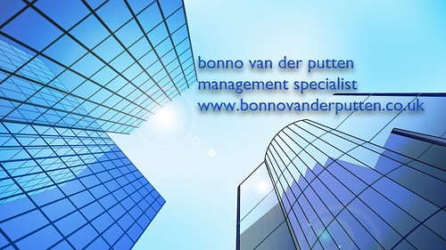 bonno van der putten by bonno van der Putten