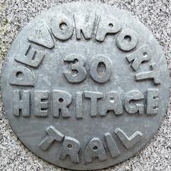 Devonport Heritage Trail