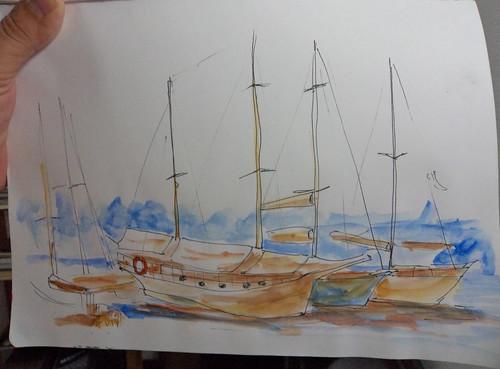 2012-07 barcos portimão
