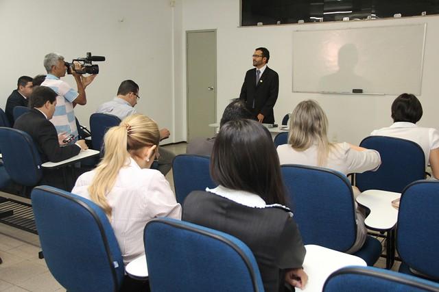 Debate com candidatos a Prefeitura de Fortaleza - André Ramos PPL