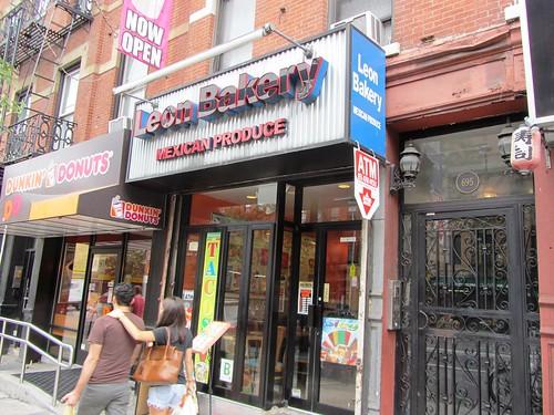Leon Bakery