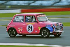 BRSCC Silverstone 2012.