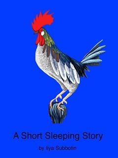 A short sleeping story.