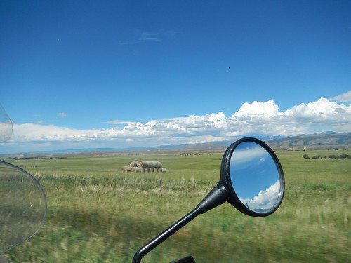 Beautiful riding out of Colorado