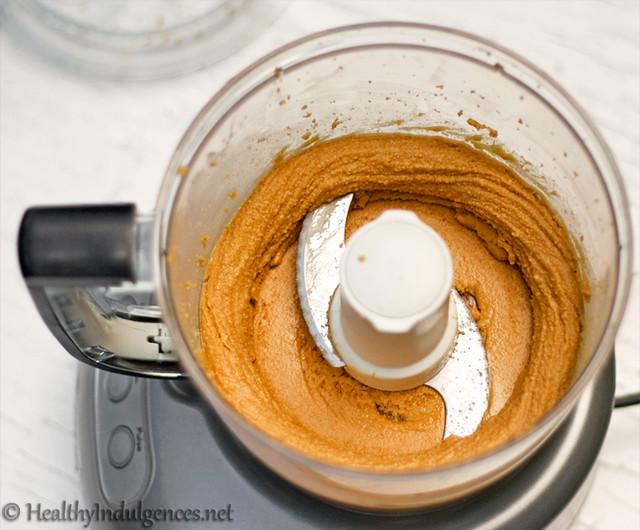 fresh ground peanut butter machine