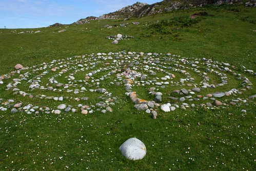 Stone Circle walk