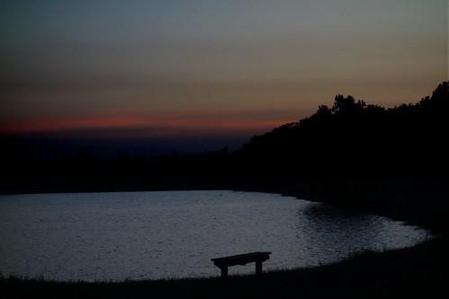 sunset night clear sonyrx100