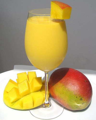 4 Mango
