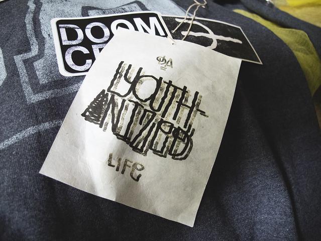 Doom Crew x Summer Collection Part 1