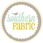 southern fabric