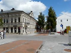 Rigas Iela, Daugavpils