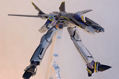 VF-25S MESSIAH OZMA CUSTOM