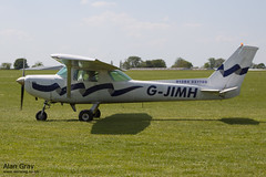 G-JIMH REIMS-CESSNA F.152 1839 120527 - AeroExpo-Sywell - Alan Gray -IMG_0238