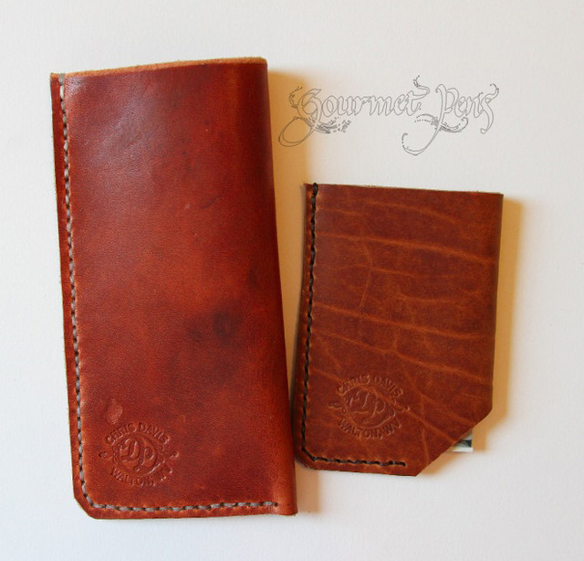 Eyeglasses Case and Business Card Holder